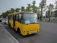 маршрутка Киев