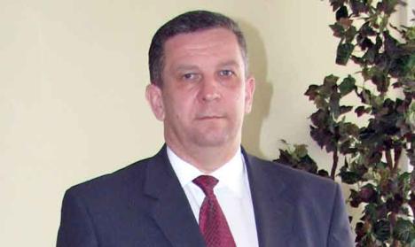 министр Рева