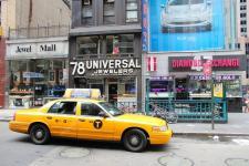 Нью-Йорк= Алмазный район,