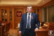 Слуцкий Леонид депутат ЛДПР